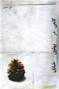 نسخه دیجیتالی کتاب کاجی در پهلوی خیابان