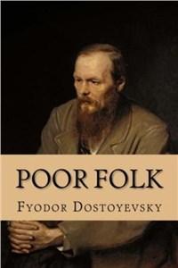 نسخه دیجیتالی کتاب Poor Folk