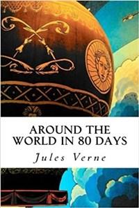 نسخه دیجیتالی کتاب Around the World in Eighty Days