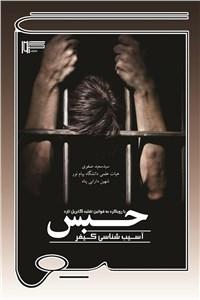 آسیب شناسی کیفر حبس - با رویکرد به قوانین تقلید گابریل تارد