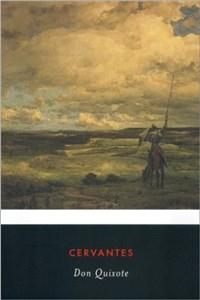 نسخه دیجیتالی کتاب Don Quixote