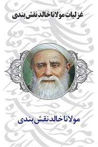 دانلود کتاب غزلیات مولانا خالد نقش بندی