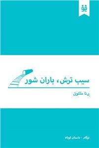 نسخه دیجیتالی کتاب سیب ترش باران شور