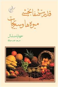 قدرت شفا بخشی میوه ها و سبزیجات