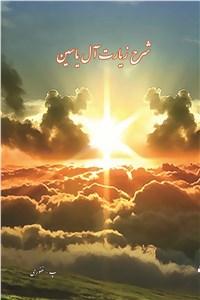 شرح زیارت آل یاسین