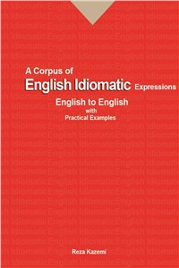 A Corpus of English Idiomatic Expressions