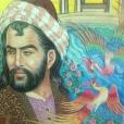 خواجه حافظ شیرازی ش3
