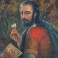 خواجه حافظ شیرازی ش2