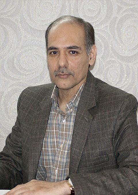 رضا شریفیان عطار