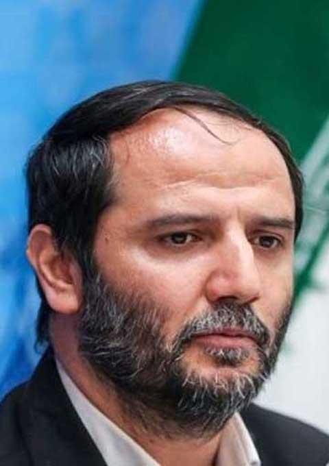 جعفرشیر علی نیا