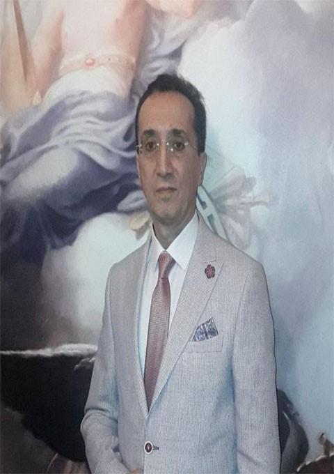 مسعود بخارایی