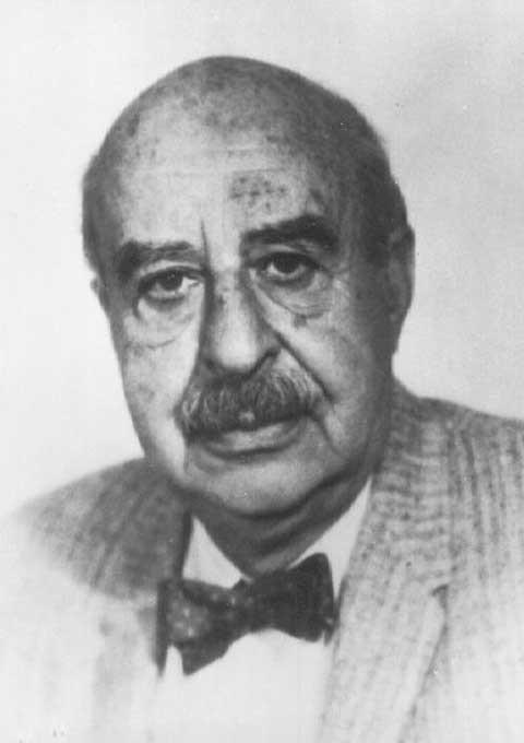فریدریک اس. پرلز