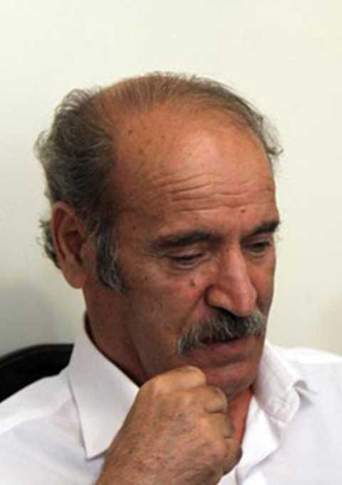 محمود صادق پور (م. شامی)