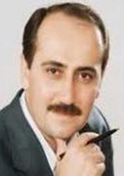 محمد سیدا