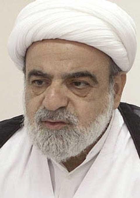 نجم الدین طبسی