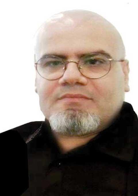 رضا مجید زاده