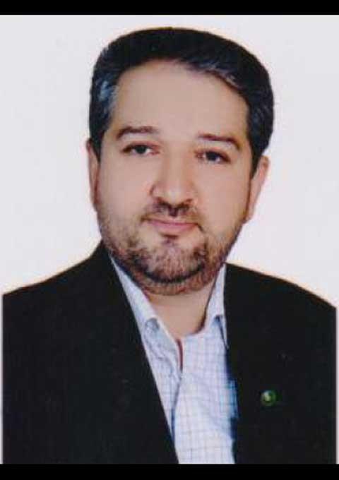 سیدمحمد ایازی