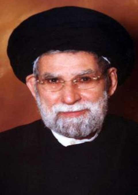 سیدمحمدتقی حکیم