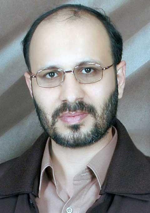 سید محمدرضا ابن الرسول