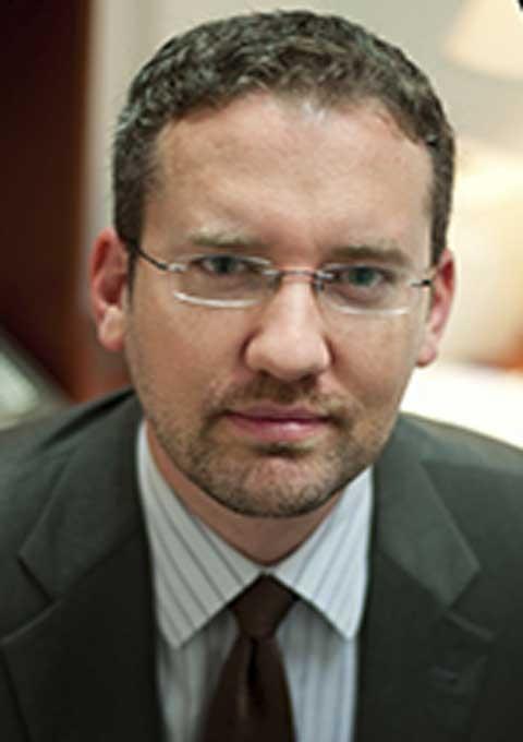 ویلیام مک کنتس