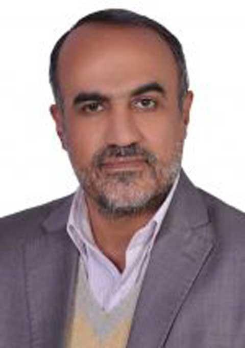 محمد خاقانی اصفهانی