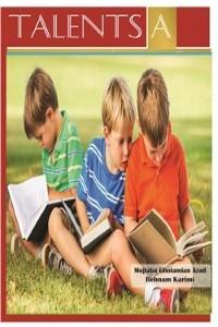 نسخه دیجیتالی کتاب TALENTS - A