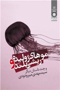 نسخه دیجیتالی کتاب موهای ژولیده و ریشی بلند و چند داستان دیگر