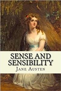 نسخه دیجیتالی کتاب Sense and Sensibility