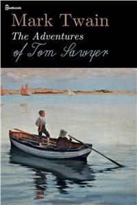 نسخه دیجیتالی کتاب The Adventures of Tom Sawyer