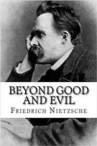 نسخه دیجیتالی کتاب Beyond Good and Evil