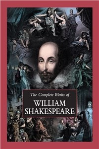 نسخه دیجیتالی کتاب Complete Works of William Shakespeare