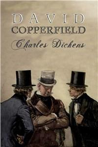 نسخه دیجیتالی کتاب David Copperfield