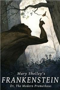 نسخه دیجیتالی کتاب Frankenstein or The Modern Prometheus