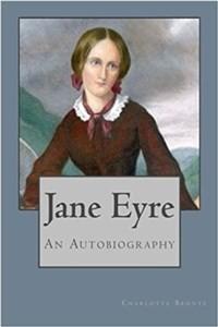 نسخه دیجیتالی کتاب Jane Eyre An Autobiographyi