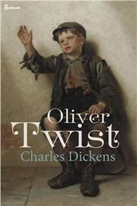 نسخه دیجیتالی کتاب Oliver Twist