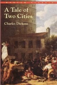 نسخه دیجیتالی کتاب A Tale of Two Cities