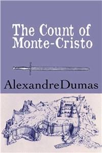 نسخه دیجیتالی کتاب The Count of Monte Cristo