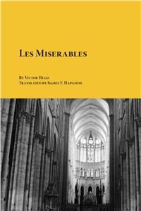 نسخه دیجیتالی کتاب Les Misérables