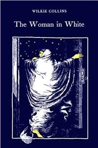 نسخه دیجیتالی کتاب The Woman in White