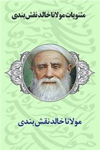 نسخه دیجیتالی کتاب مثنویات مولانا خالد نقش بندی