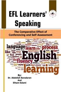 نسخه دیجیتالی کتاب EFL learners speaking