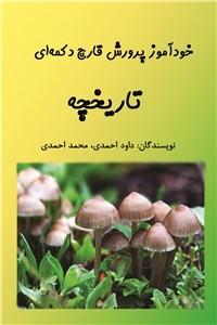 نسخه دیجیتالی کتاب خود آموز پرورش قارچ دکمه ای - تاریخچه