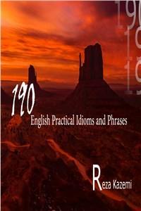 نسخه دیجیتالی کتاب 190English Practical Idioms and Phrases