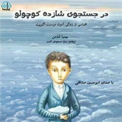 نسخه دیجیتالی کتاب صوتی در جستجوی شازده کوچولو