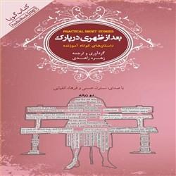 نسخه دیجیتالی کتاب صوتی بعدازظهری در پارک (فارسی)